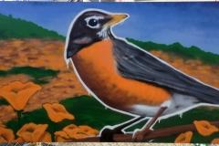 sunday robin